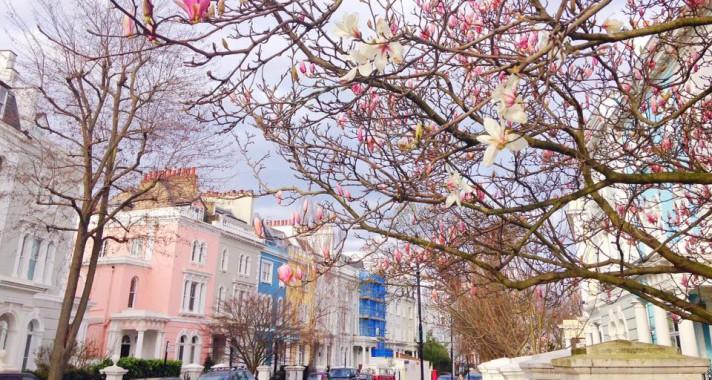 Európa évszakok szerint – Hova utazzak tavasszal?