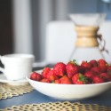 Gasztronómia - Epres-csokis pite recept