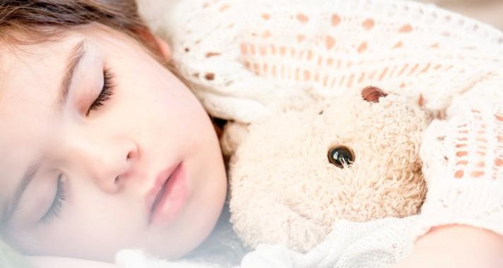 Miért nem alszik gyermekem?