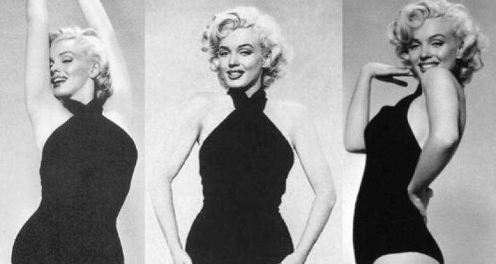 A szépség relatív: Így változott az ideális női test az elmúlt száz évben