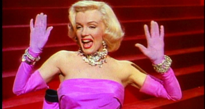 7 Marilyn Monroe film, amit látnod kell