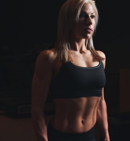 Fitness & Egészség - Napi pár perc a formás karokért