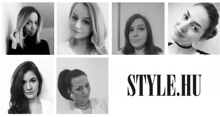 Neked ki a példaképed? - a Style szerkesztőségét inspiráló nők