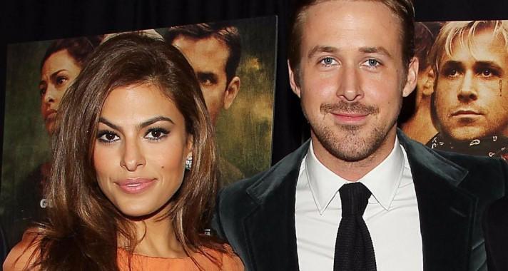 Ryan Gosling és Eva Mendes kapcsolata válságban van?