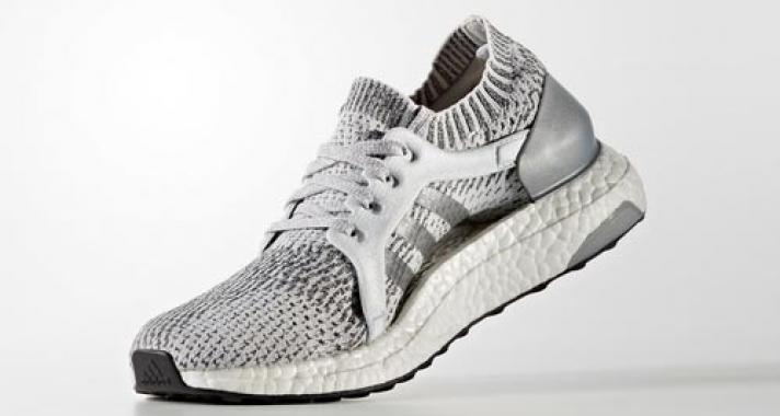 Ez a cipő tudja,hogyan viselkedik a lábad: itt az adidas UltraBOOST X!