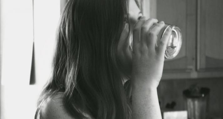5 jel, ami arra utal, hogy dehidratált vagy