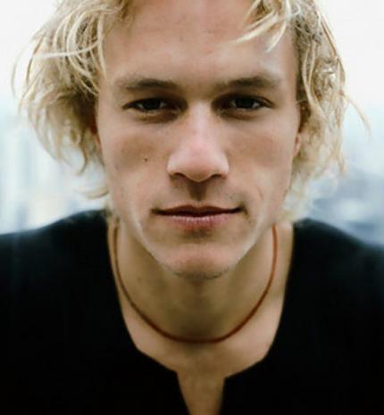 'Megbánni talán nem bántam meg semmit. Az csak idővesztegetés.' Idézetek Heath Ledgertől