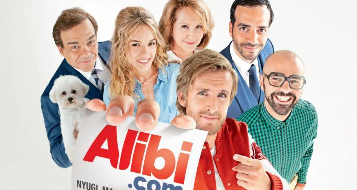 Mozipremier: Alibi.com