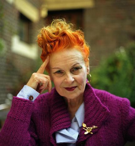 Tíz ikonikus kreáció a 76. születésnapját ünneplő Vivienne Westwoodtól