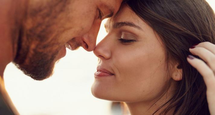 A tökéletes szeretetkapcsolatot nem a csendek és a hullámvölgy nélküli időszakok jelzik