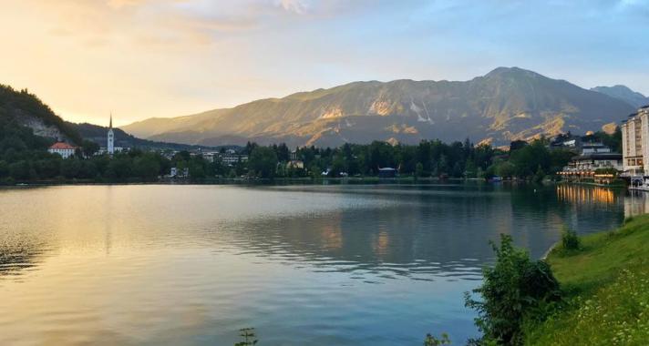Hosszú hétvége Szlovéniában
