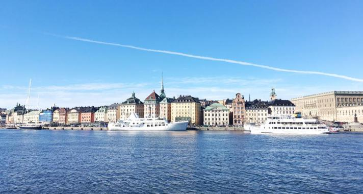 Bakancslista: Stockholm