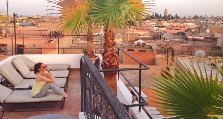 Bakancslista: Marrakesh