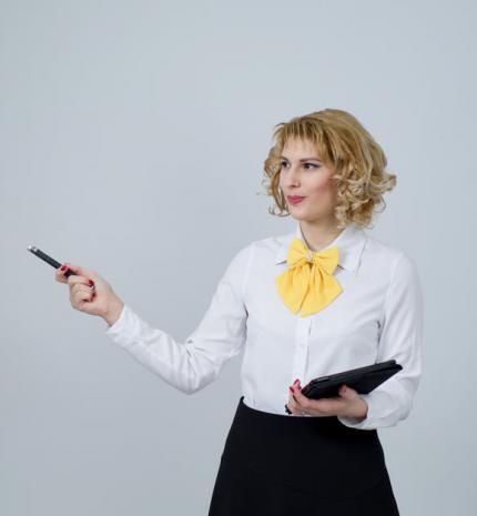 7 tipp, hogy jó előadóvá válj