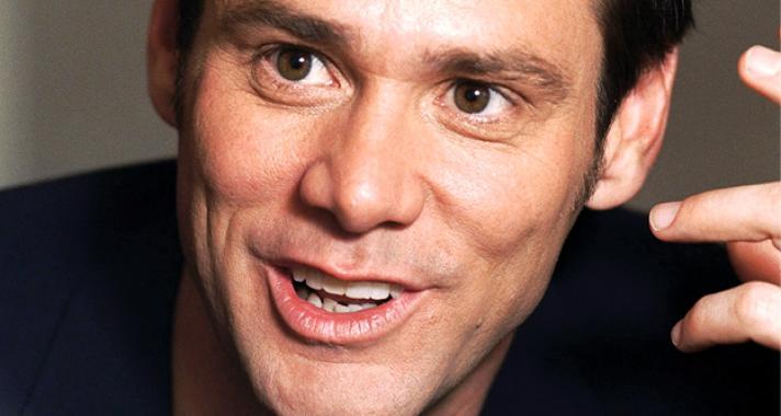 Jim Carrey meleg szex