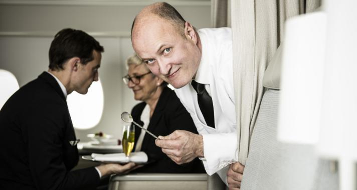 Koktélkülönlegességek az Air France járatain