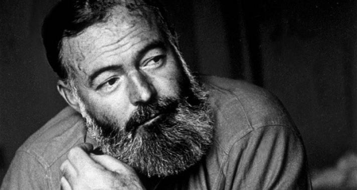 Bölcsességek Ernest Hemingway-től