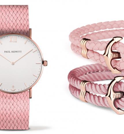 A pink szín tartja lázban a világot