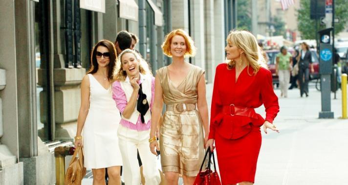 10 film, amitől úgy érezhetjük, mintha New Yorkban sétálgatnánk