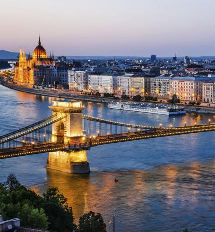 5 dolog, amiért megéri a fővárosban élni
