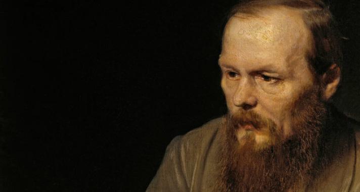 """""""Remény nélkül az ember megszűnik létezni."""" – Idézetek Fjodor Mihajlovics Dosztojevszkijtől"""