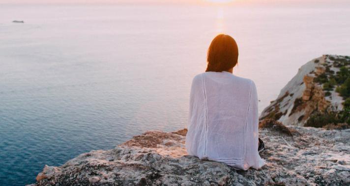 10 tipp, hogy megtaláld önmagad és a belső békédet