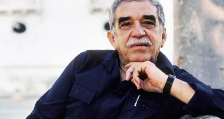 Gabriel García Márquez bölcsességei a szerelemről