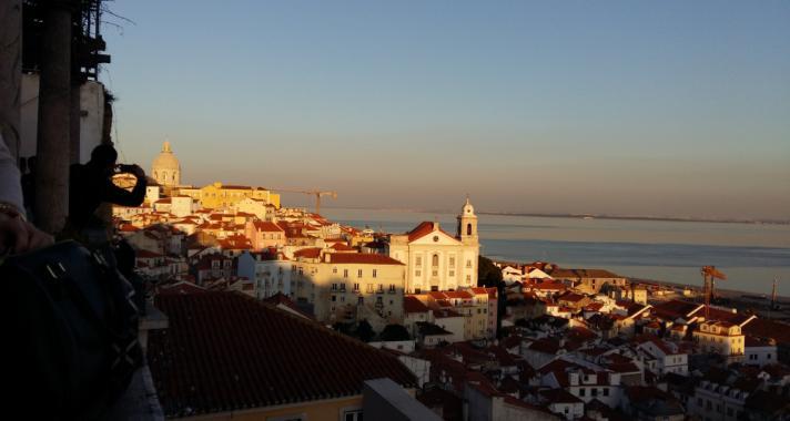 Lisszaboni TOP 5 nevezetesség