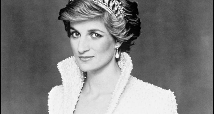 Inspiráló idézetek a Szívek királynőjétől, Diana hercegnőtől