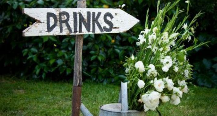 10 nagyszerű dekorációs ötlet kerti partykhoz
