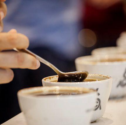 World of Coffee: a világ legfinomabb kávéi Budapesten!