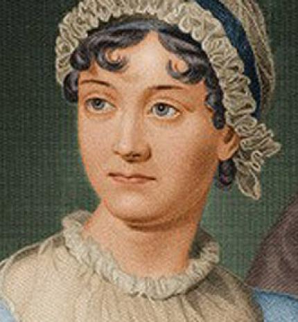 Jane Austen gondolatai a nagybetűs szerelemről