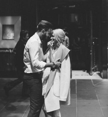 Keresd a nőt! - Méltónak lenni egy csodálatos férfi szeretetére