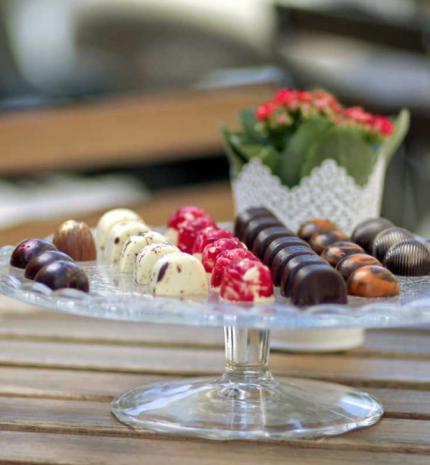 A legnépszerűbb íz a csokifagyi!