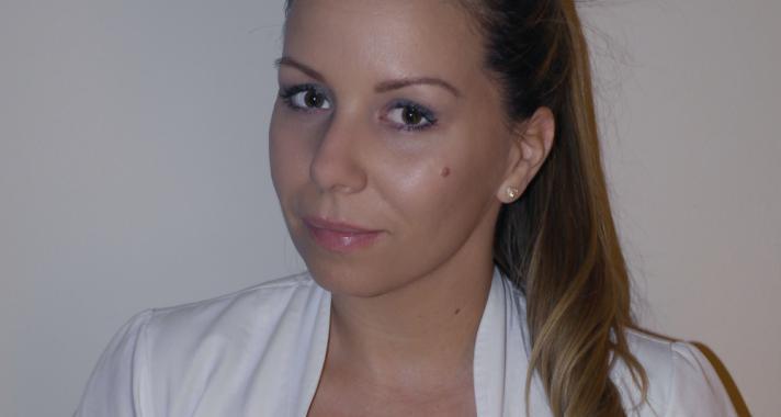 Az én utam: Siklós Júlia, sminktetováló, kozmetikus mester