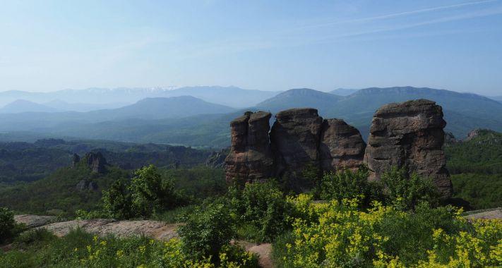 Vad Kelet: Bulgária