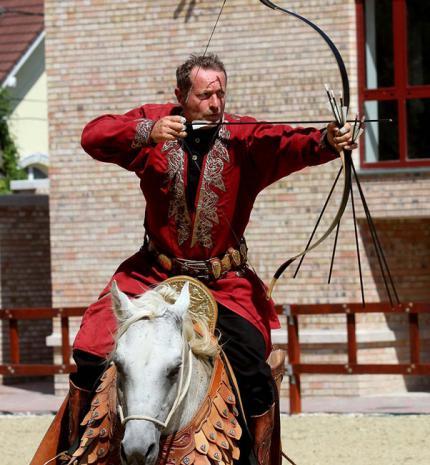 Az év egyik legnagyobb történelmi játékát rendezik jövő hétvégén a Diósgyőri várban