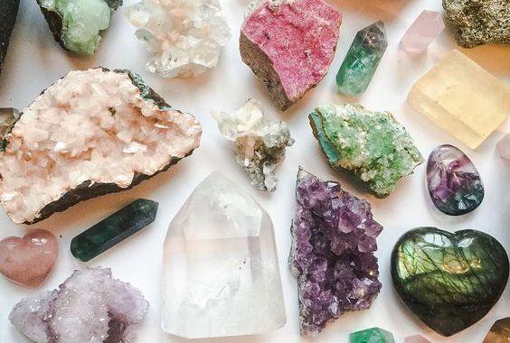 Drága kövek, talizmánok - nem csak ékszerek