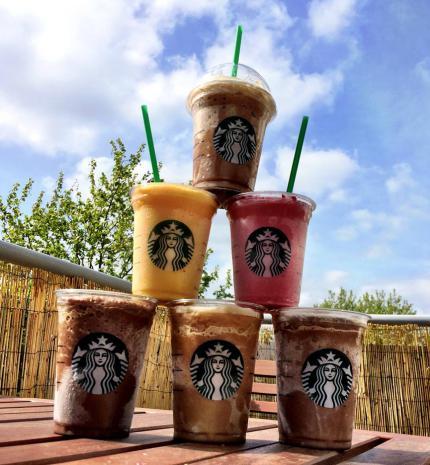 10 érdekesség, amit nem tudtál a Frappuccinókról