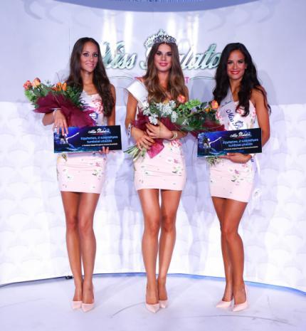 Rákos Lili nyerte a Miss Balaton 2017-et