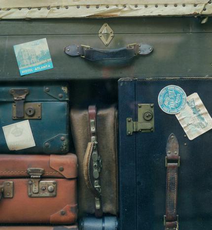 Tíz napos utazás akár egy kézipoggyásszal - így csomagolj praktikusan