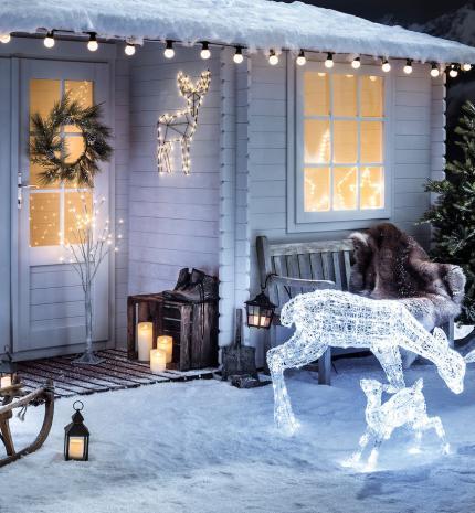 Téli dekor tippek: Így legyen meghitt a karácsony