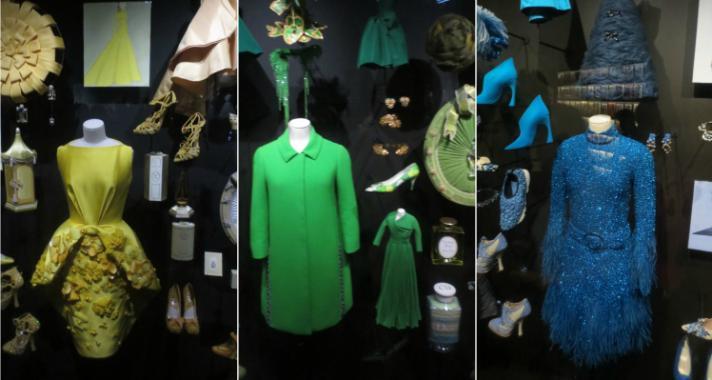 A stílus és a divat rajongóinak mennyországa - Dior kiállítás