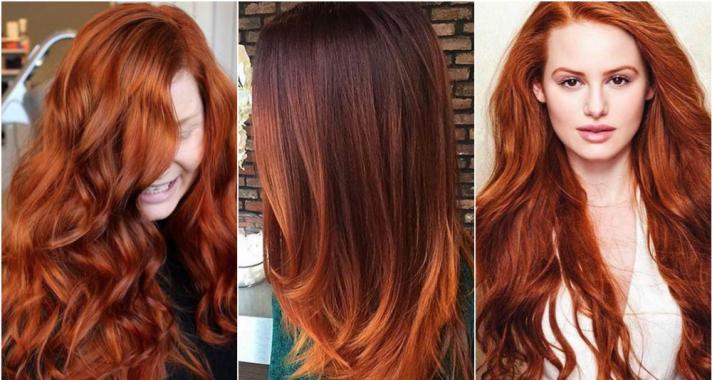 10 kép, ami után te is rézvörös hajat akarsz majd