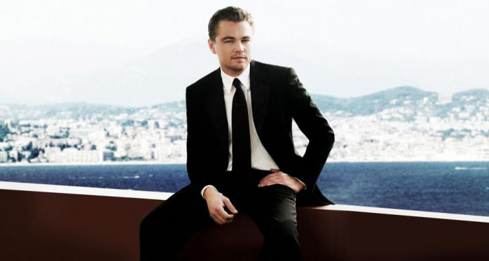 Isten éltessen Leonadro DiCaprio!