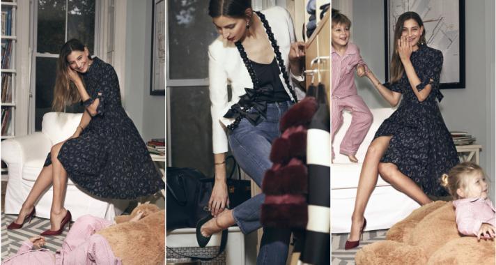 Stílusiskola: divat inspiráció az ünnepre hangolódáshoz