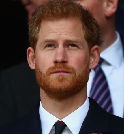 10 kép, ami bizonyítja, hogy Harry herceg a királyi család egyik legszexibb tagja