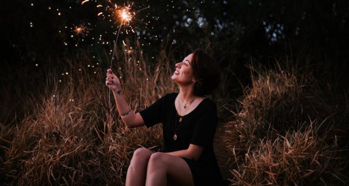 Aki tudja, hol a boldogság, az meg tudja találni minden nap.