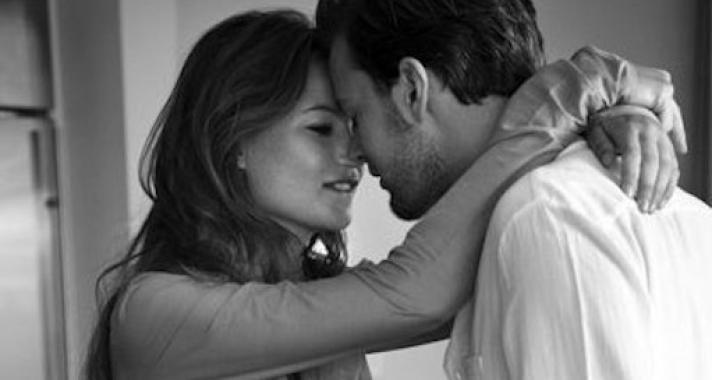 Miért felejtünk el csókolózni?