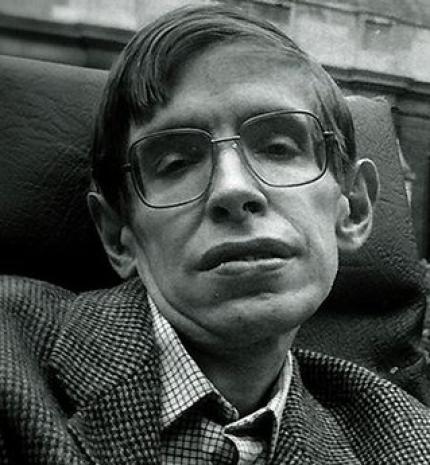 """""""A csendes embereknek vannak a leghangosabb gondolataik."""" - inspiráló idézeteivel búcsúzunk Stephen Hawking-tól"""